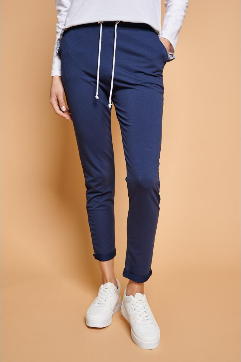 Pantalón jogging comfy